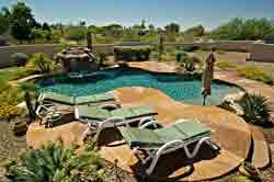 construire piscine