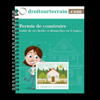Droit sur terrain association loi 1901 d 39 information for Guide permis de construire