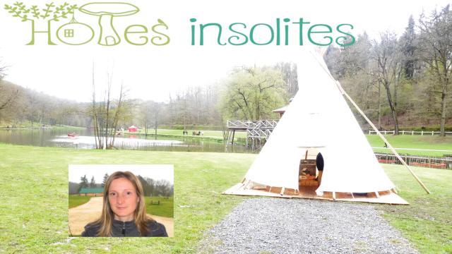 habitats insolites